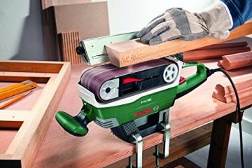Bosch Bandschleifer PBS 75 AE
