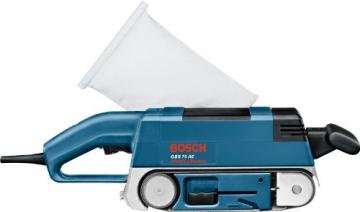 Bosch Professional GBS 75 AE SET Seite