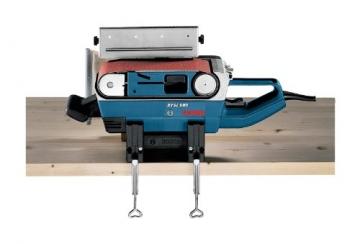 Bosch Professional GBS 75 AE Set Einsatz
