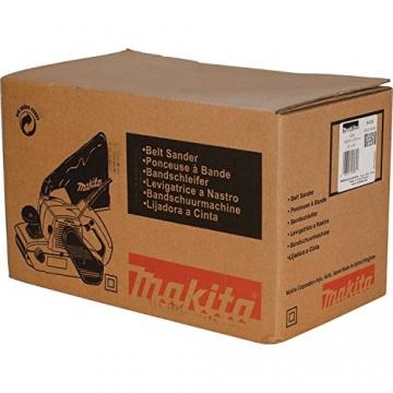 Makita 9403 Bandschleifer Verpackung