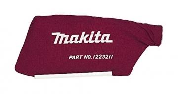 Makita 9404J Bandschleifer Staubsack