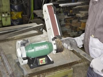 Metabo BS 175 Kombi Bandschleifmaschine