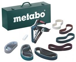 Metabo Rohrbandschleifer RBE 12-180