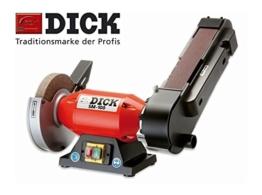 Dick Bandschleifmaschine